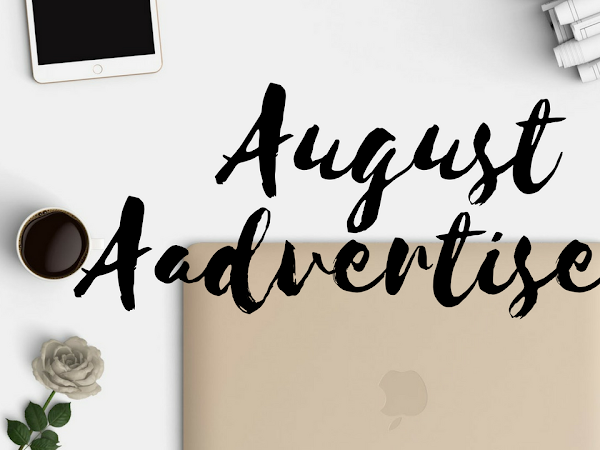 August Advertisers