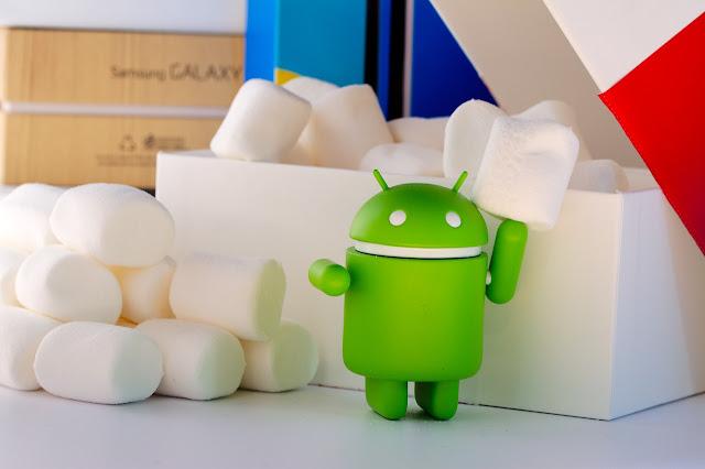Urutan Tingkatan Sistem Operasi versi Android