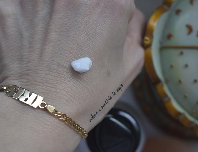 MERCADONA - Gama o'lysee - Crema hidratante