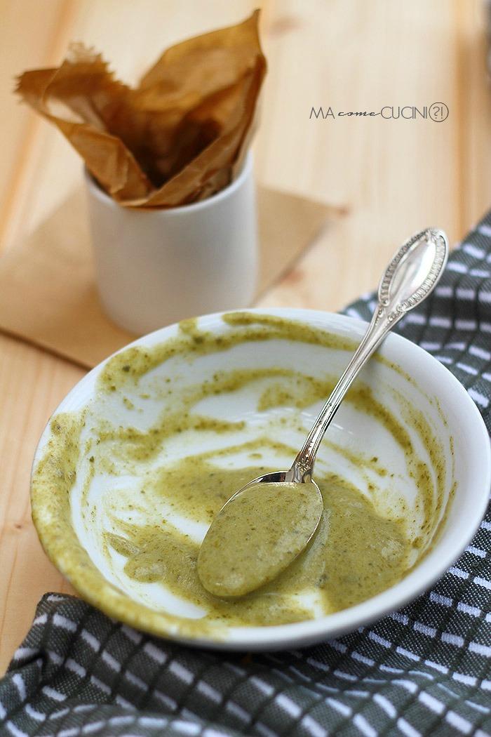 Vellutata di bietole e patate - Ricette vegane