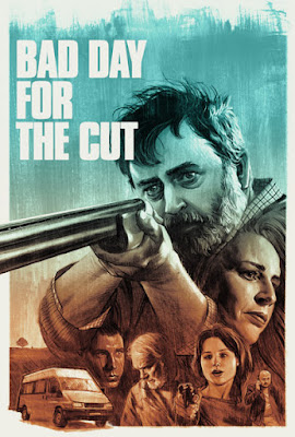 Bad Day for the Cut Poster