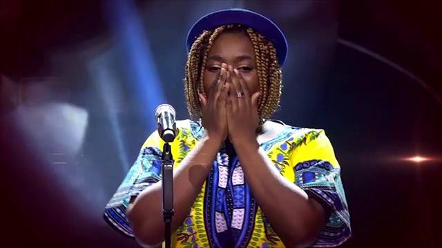 The Voice Afrique Fracophone