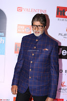 Red Carpet of Most Stylish Awards 2017 ~ Amitabh Bachchan (3).JPG