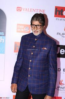 Red Carpet of Most Stylish Awards 2017 ~ Amitabh Bachchan (3).JPG