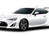 Berkenalan dengan Mobil Sport Toyota 86, Penuh Pesona, Mewah dan Harga Tetap Terjangkau