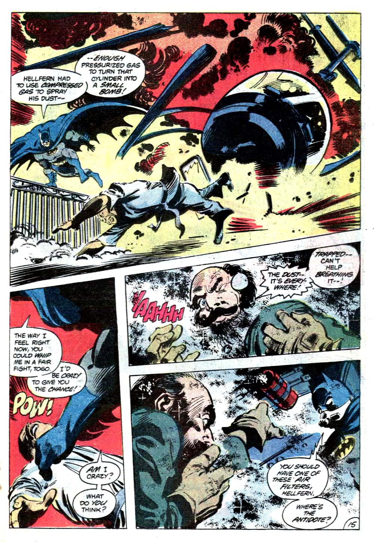 Detective Comics (1937) 512 Page 15