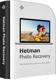 Hetman Photo Recovery Tool