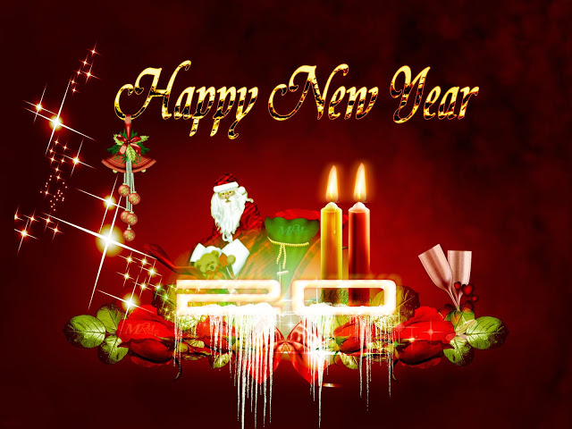 Happy New Year 2018 Wishes, Messages, Shayari, SMS in Hindi Language