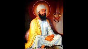 Shri Guru Tegh Bahadur Sahib Ji