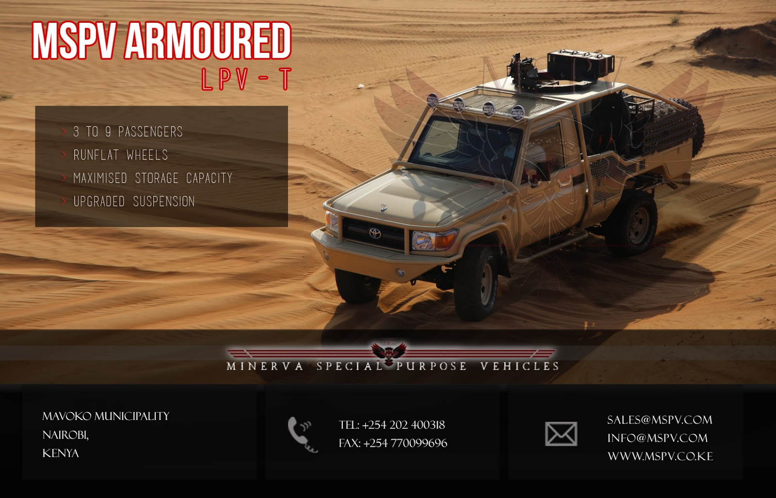 Armored Vehicle Manufacturers Usa