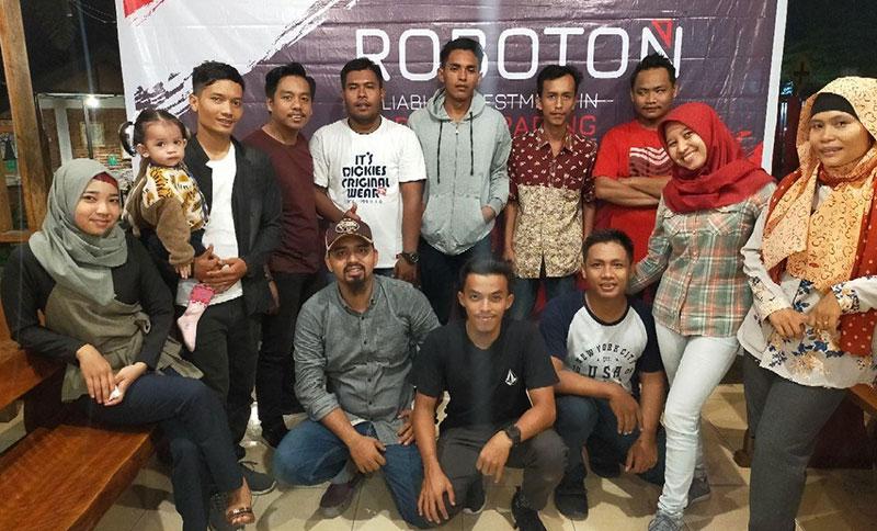 Новое мероприятие от Roboton LTD 2