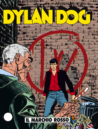 Dylan Dog (1986) 52 Page 1