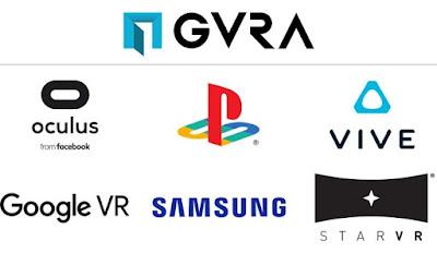 Gabungan Raksasa Teknologi VR Menjadi Satu Bernama GVRA