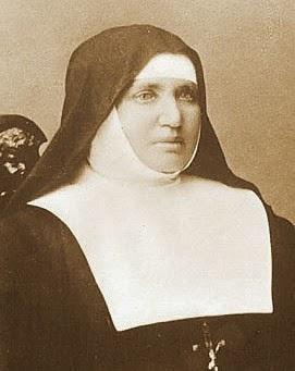 blažena Marija Frančiška od Jezusa (Ana Marija) Rubatto - devica, redovnica in ustanoviteljica