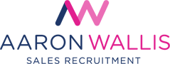 Aaron Wallis Sales Recruitment Blog