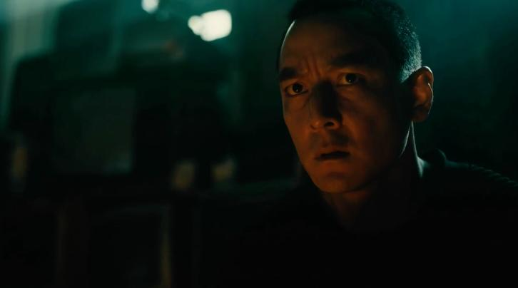 Into the Badlands - Episode 2.03 - Red Sun, Silver Moon - Promo, 3 Sneak Peeks & Synopsis