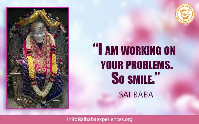 Mahaparayan A True Blessing From Baba
