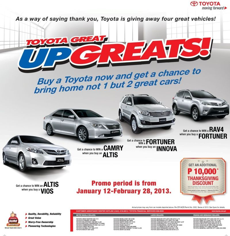 Brand New Cars For Sale Philippines Installment
