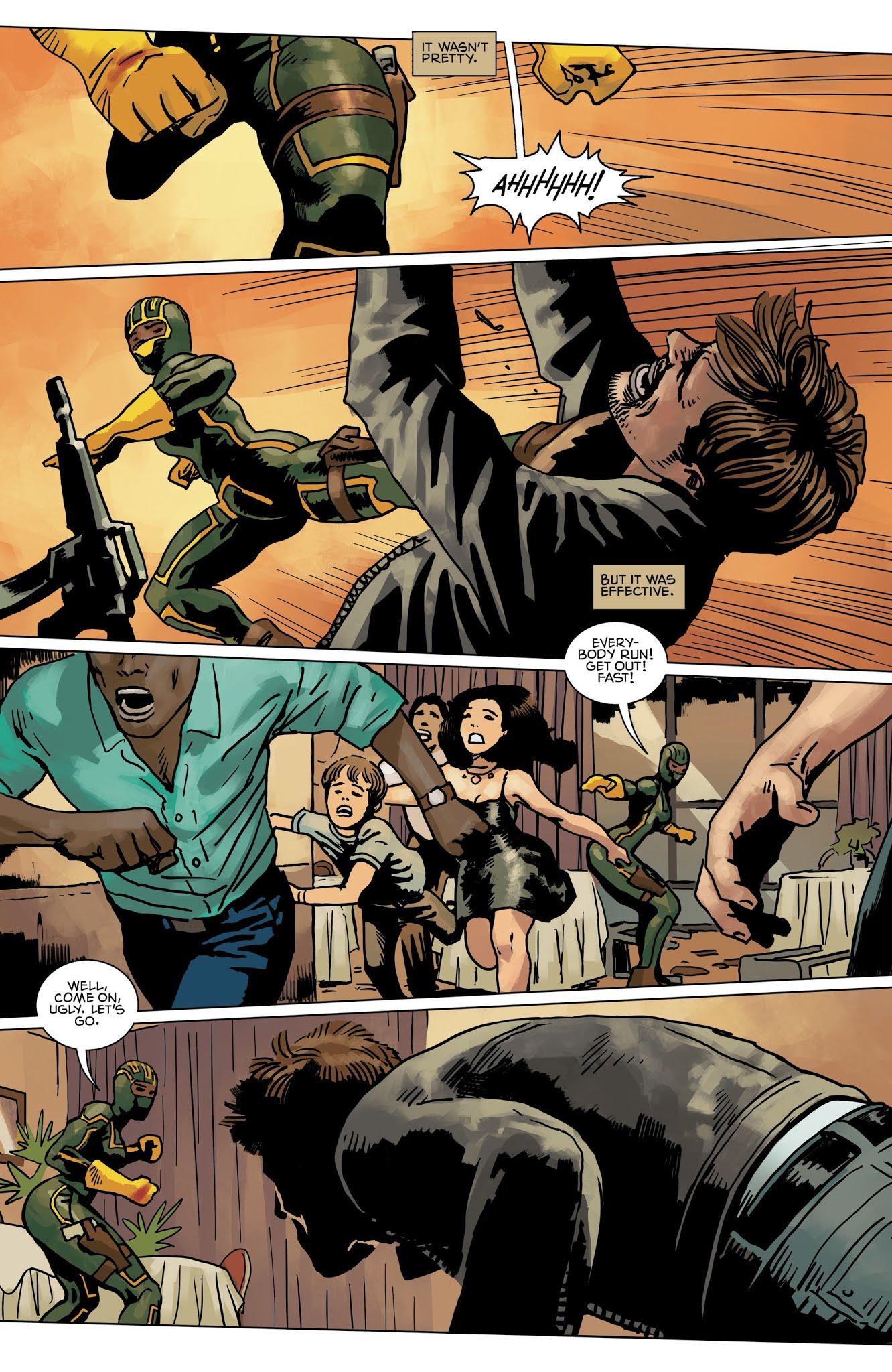 Kick-Ass (2018) 9 Page 19