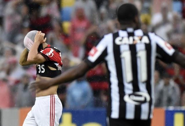 Cheirinho... de Libertadores.
