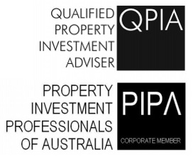 PROPERTY INVESTMENT PROFESSIONALS AUSTRALIA (PIPA).