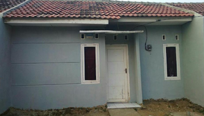 Over Kredit Rumah Subsidi Tambun Bekasi Dekat Ke Stasiun Harga 75Jutaan