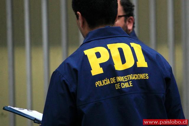 Investigan robo en oficinas de la Secretaría Regional Ministerial de Gobierno en Valdivia