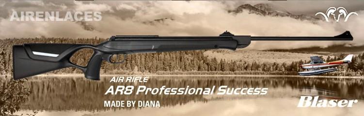 Diana AR8