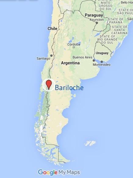 Spanish In Bariloche Blog