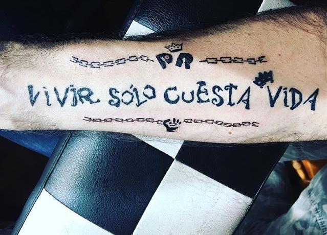 Vav Tatuajes
