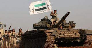 Rezim Syiah Suriah Tangkapi Pejuang Oposisi yang Berdamai