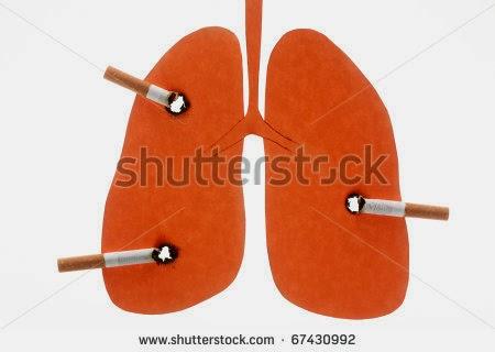 7 Dampak Negatif Ini Mengintai Para Perokok Pasif; Nggak Ikut Merokok Tapi Kena Imbasnya