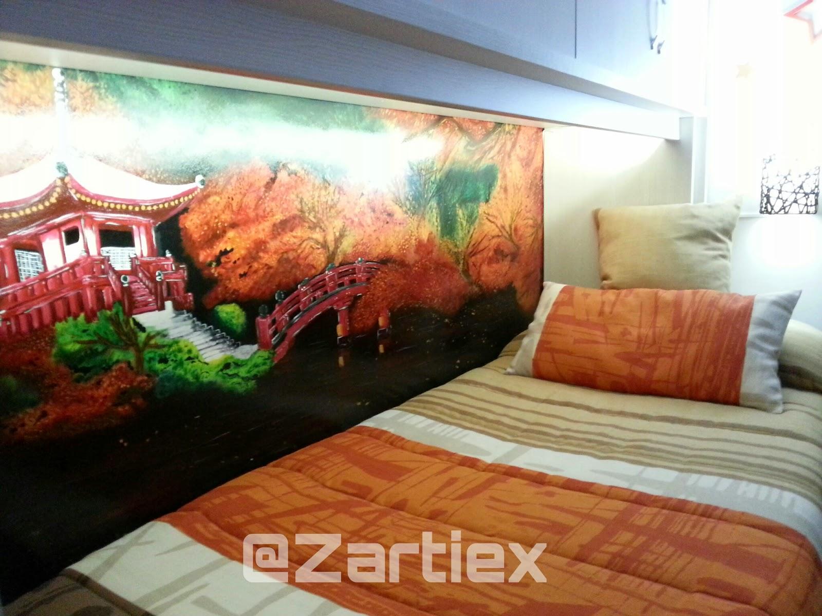 Decorar y pintar mi cuarto o mi habitacion con murales de Graffitis ...