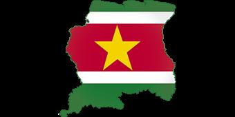 Negara Yang Mempunyai Keturunan Jawa, Jawa Suriname, Suriname, Jawa, Orang Jawa di Negara Lain