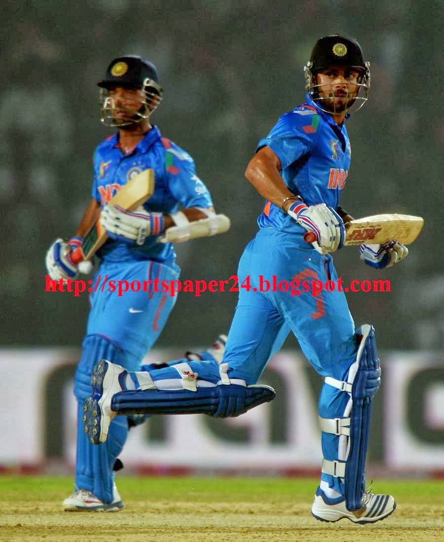World Sports News: today cricket news livescore cricket Asia Cup