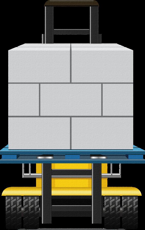 Clipart de la Construcción.