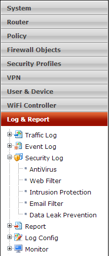 Al's Tech Corner: How-to: Seperate UTM security logs from