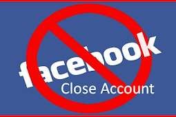 How Can I Close My Facebook Account