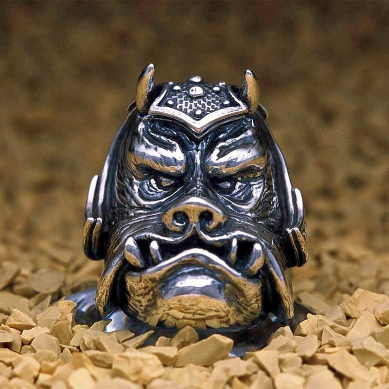 07-Gamorrean-Guard-jap-inc-Star-Wars-Rings-Sculptures-www-designstack-co