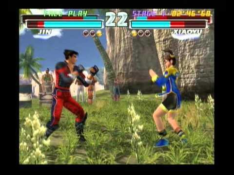 Tekken Tag Tournament Free Download Full Version