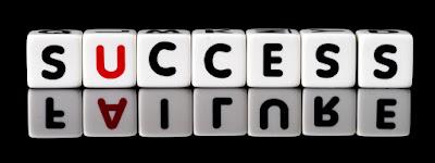 Failure - Success