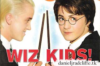 Nickelodeon magazine (US)