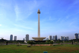 National Monument ( Indonesia )