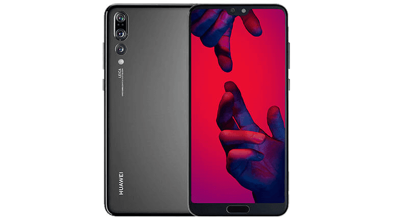 when will huawei p20 pro get android pie