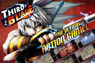 Game Third Blade