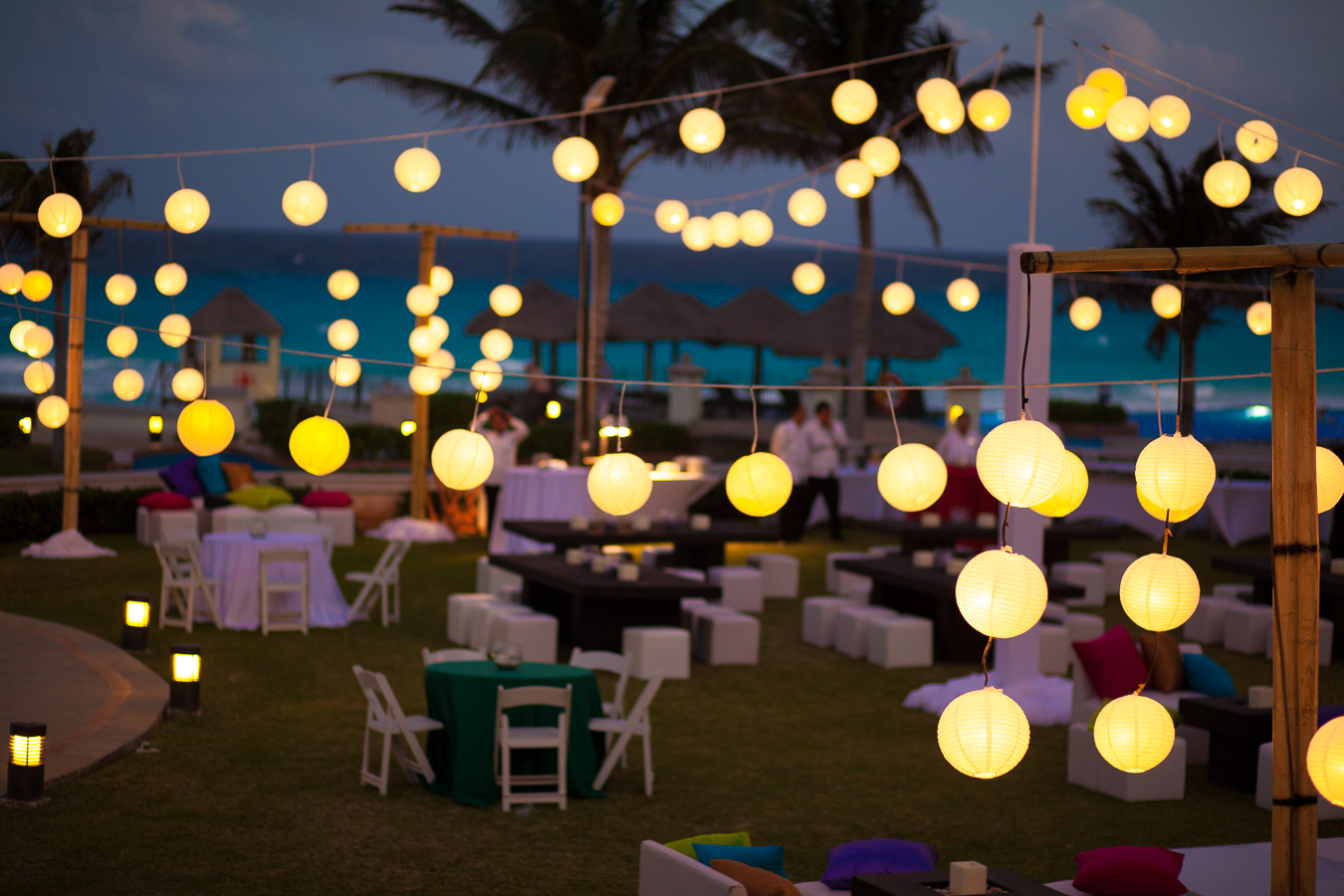 Caribbean Party Tips Theme Parties N More: My Dream ... My Wedding