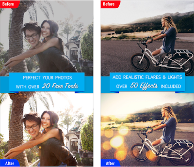 Edit.Lab is a powerful and fast photo editor in the palm of your hands.