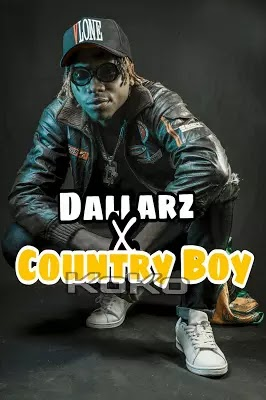 Download Audio | Dollars x Country Boy - Koko