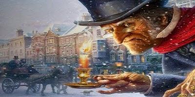 Watch A Christmas Carol (2009) Movie Online Free Putlocker-Watch ...