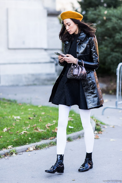 Paris Fashionweek